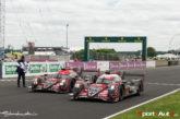 Rebellion Racing premier Team non-Hybride aux 24 Heures du Mans 2018 !