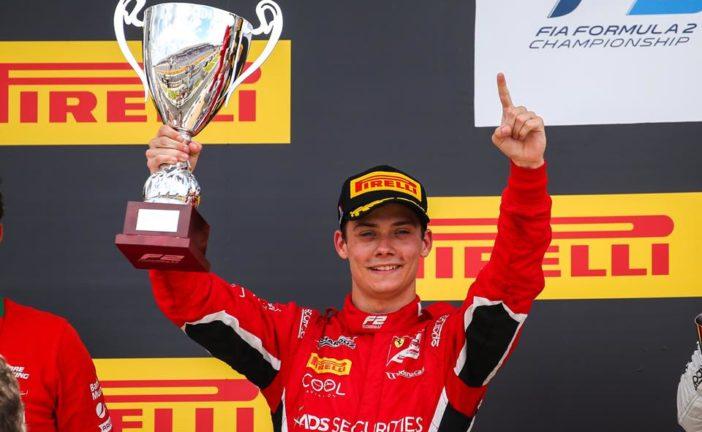 FIA F2 – France: Grosses performances et nouveau podium pour Louis Delétraz