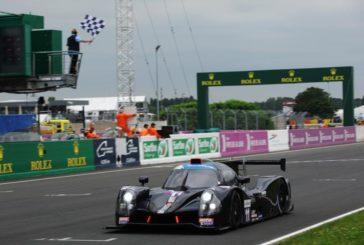Michelin Le Mans Cup – Première Victoire pour Eurointernational et AF Corse