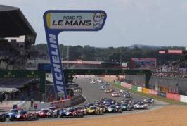 Michelin Le Mans Cup – Lanan Racing remporte la victoire au Mans