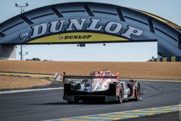 Rebellion Racing en route pour les 24 heures du Mans 2018 !