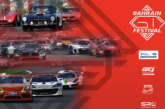 SRO Motorsports Group and Bahrain International Circuit reveal new GT Festival for 2018