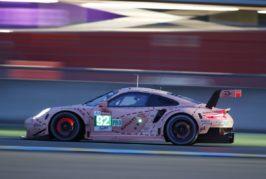 Porsche celebrates double victory at Le Mans 24-hour marathon