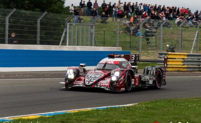 """24h du Mans : Mathias Beche : """"Toyota roule le coude à la portière"""""""