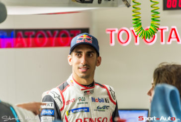 """24h du Mans 2018 : Buemi : """"Ce qui compte, c'est de gagner, peu importe avec qui."""""""