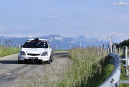 Rallye des Bornes : fortunes diverses pour les Suisses