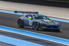 Blancpain GT Series – R-Motorsport récupère sa victoire de Silverstone