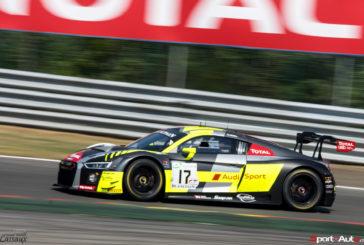 24h de Spa – Marcel Fässler: «On peut même dire que c'est la course qui te laisse gagner»