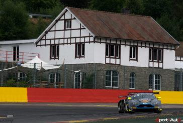 24h de Spa – L'Audi n°1 déclassé, R-Motorsport récupère la pole position, Nico Müller en première ligne