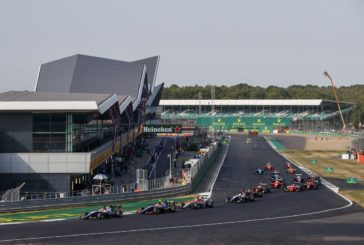 Piquet claims maiden GP3 win in Silverstone Race 2