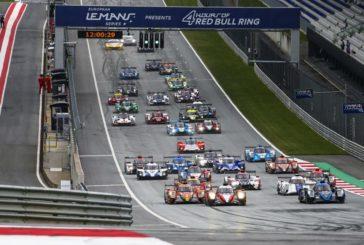ELMS – Red Bull Ring : nouvelle victoire de G-Drive Racing, qui augmente son avance