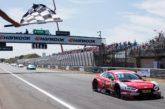 DTM Zandvoort: René Rast holt ersten Saisonsieg für den Audi RS 5 DTM
