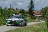 Moscato Rally : retour gagnant d'Ivan Ballinari !