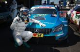 DTM – Triomphe Mercedes à Zandvoort, course à oublier pour les Suisses