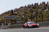 DTM – The champion is back: René Rast with a hard-fought victory at Zandvoort