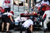 F1 – GP de Grande-Bretagne: Sebastien Vettel vainqueur chez Lewis Hamilton. Course catastrophique pour Sauber et Grosjean