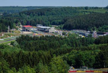 Les stars internationales du GT se préparent pour la bagarre sur les Total 24 Hours of Spa, les Helvètes dans la lutte