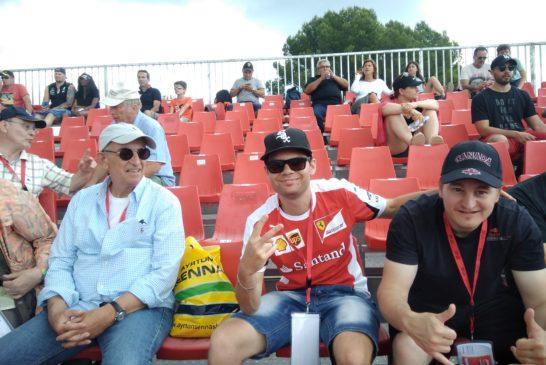 Vous rêvez de vivre un Grand-Prix de Formule 1 de l'intérieur ? Avec SDF1 c'est possible