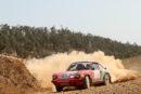 VHC : top 10 pour Servais et Natalizzi au Maroc