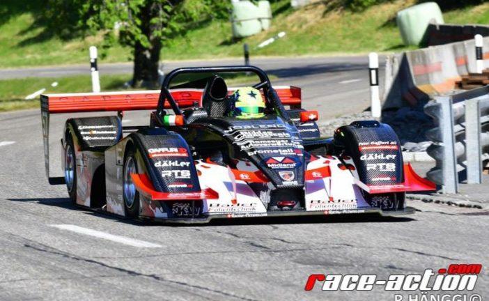 Reitnau : record et victoire pour Marcel Steiner