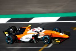 Double arrivée dans les points à Silverstone pour Ralph Boschung