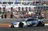 BMW Fahrer schließen erste DTM-Saisonhälfte in Zandvoort mit drei Top-10-Platzierungen ab