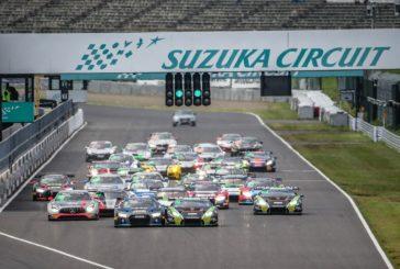 Blancpain GT Asia – Patric Niederhauser sur le podium, Alexandre Imperatori s'impose en Pro/Am