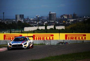 Intercontinental GT Challenge – Raffaele Marciello remporte les 10h de Suzuka