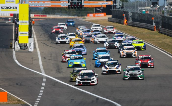 ADAC TCR Germany – Nouveau top 10 pour Oliver Holdener