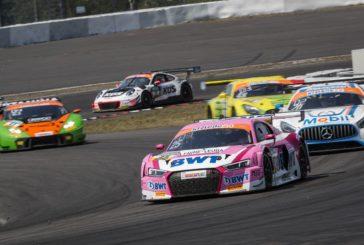 ADAC GT Masters – Ricardo Feller au pied du podium