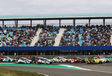 Attila Tassi wins from the title contenders at Assen Borković and Azcona are split by just two points