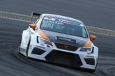 Young Driver Challenge: Leonardo Tinland se mesure aux professionnels du TCR Germany