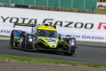 Lucas Légeret de retour dans les points à Silverstone