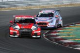 Audi driver Langeveld leads ADAC TCR Germany standings