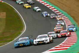 DTM – Doublé britannique à Brands-Hatch