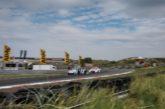 Action in den Dünen: ADAC GT Masters zu Gast in Zandvoort