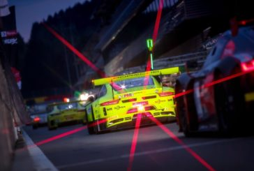 Porsche-Kundenteams bestreiten Langstrecken-Highlight in Fernost