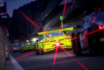 Porsche customer teams contest endurance highlight in the Far East