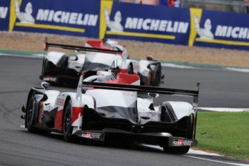 FIA WEC – Toyota Gazoo Racing statement