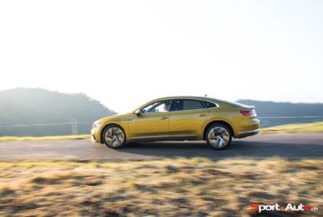 Essai – VW Arteon 2.0 TDi 4Motion R-Line