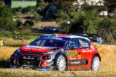 WRC – The C3 WRCs all set for the race