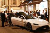 Une Aston Martin au poignet
