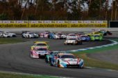 ADAC GT Masters finale: Corvette win makes four-way battle for title even more exciting