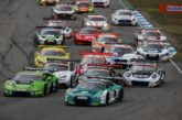 Porsche drivers Renauer and Jaminet win the 2018 ADAC GT Masters