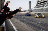Blancpain GT Series Sprint Cup: Meisterschaftsgewinn für Mercedes-AMG im Herzschlagfinale des Blancpain Sprint Cups