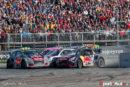 World RX– Riga : Nico Müller pris au piège en demi-finale (vidéo)