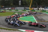 FIA formula 2 – Russell holds off Markelov for Monza Sprint Race win