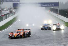 Spa-Francorchamps sous la pluie, première victoire 2018 de United Autosports, Nicolas Lapierre deuxième