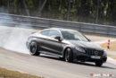 Essai – Mercedes-AMG C63 S Coupé MY2019