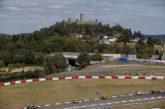 Neuer Drei-Jahres-Vertrag: Die DTM fährt weiter am Nürburgring